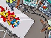 Patiño asesinará Bart Simpson esta noche Halloween [Spoiler Alert!]
