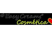 Easy Creams: Cosmética Verde