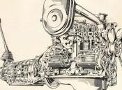 Fiat motor descubierto