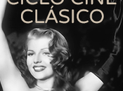 Ciclo cine clásico