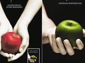 Portada española VIDA MUERTE, Stephenie Meyer (Crepúsculo Reinterpretado)