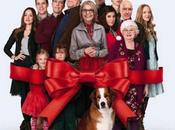 "Póster trailer español tráiler póster ""navidades, ¿bien familia?"""