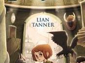 museo ladrones. guardianes, libro Lian Tanner (Ilustraciones Xavier Bonet Plaza)