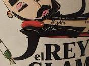 Vino Tinto Glam 2014: Pura fruta Rock&Roll