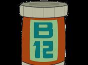 ACTUALIZACIÓN SOBRE B12: alga chlorella alternativa suplementos?