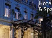Nuevos hoteles españoles incorporan Condé Nast Johansens Luxury Hoteles Spas