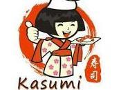 Kasumi sushi buffet ruta...