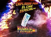 Podcast Chiflados cine: Especial Regreso futuro
