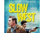 Slow West. parsimonia oeste