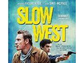 Slow West. parsimonia oeste