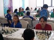 CCDR Escazú lidera nacional equipos sub14 tras tres rondas siete