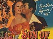 HIJO BABÁ, (Son Baba) (USA, 1952) Aventuras