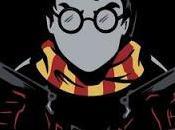Harry Potter Chéjov: pareja explosiva