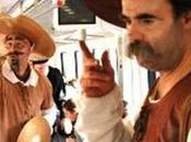 Tren Cervantes: pierdas esta aventura Quijotesca hacia Alcalá Henares