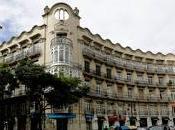 Bares Restaurantes Valencia: Zona Cánovas