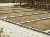Proyecto Zona Verde Pública Trazado viaria (IV) Rampas