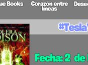 Lectura Conjunta Sorteo: Trilogía Accelerati #teslayedison_Lc)