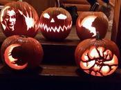 Aperitivos miedo poción mágica para Halloween
