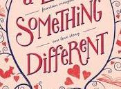 Reseña: Little Something Different Sandy Hall