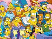 Este trabajo detrás realización capítulo Simpson