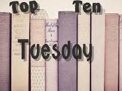 Tuesday (34): Libros perfectos para leer Halloween