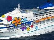 Llegan Cuba 20,000 visitas crucero