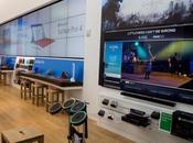 Primera vista nueva tienda Microsoft York (Fotos)