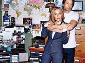 Nueva promo regreso X-Files. Estreno, Enero 2015