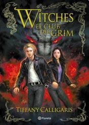 Reseña: Witches Club Grim