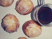 Roll croissant canela