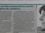 Isabel García Mellado gana LXII Premio Poesía Ciudad Burgos
