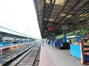 Crónica primer viaje tren india