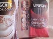 Campaña Nescafé Cappuccino