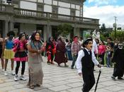 Invitan celebrar Xantolo Museo Francisco Cossío
