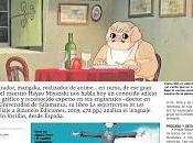 Maestros anime: Miyazaki, sensibilidad magia Color)