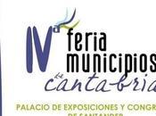 Feria municipios Cantabria.