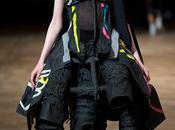 Yohji Yamamoto Paris Fashion Week Primavera Verano 2016