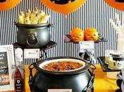 Innovando tradición Halloween: Sopa Azteca