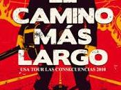 Tráiler documental sobre gira Bunbury 2010 Estados Unidos: camino largo'