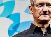 Cook: nuevos compradores iPhone vinieron Android
