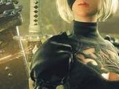 [PGW2015] NieR: Automata presenta primer gameplay