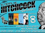 Podcast: Capitulo 2x08 perfil Hitchcock""
