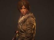 Segundo diario desarrollo Rise Tomb Raider