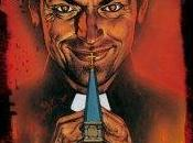 Comic Review: Predicador Garth Ennis Steve Dillon