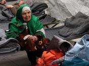 refugiada afgana años llegado Europa.
