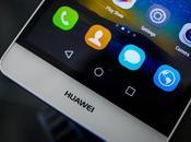 Huawei recluta ex-director Apple para diseñar software