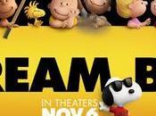 """Nuevos simpáticos banners """"carlitos snoopy: película peanuts"""""""