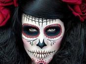 Ideas maquillaje para halloween