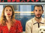 Russian pasa interpretación cortometraje Beso'
