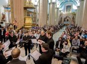 Hierático oficio fúnebre inaugura Festival Música Antigua Barroca
